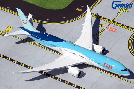 TUI Airways - Boeing 787-9 Dreamliner (GeminiJets 1:400)