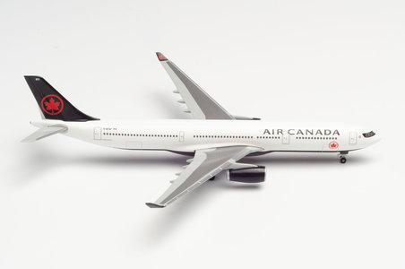 Air Canada - Airbus A330-300 (Herpa Wings 1:500)