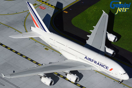 Air France - Airbus A380 (GeminiJets 1:200)