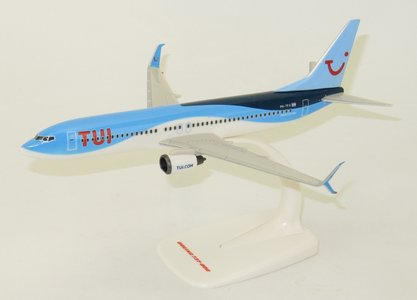 TUI Airlines Netherlands - Boeing 737-800 (PPC 1:200)