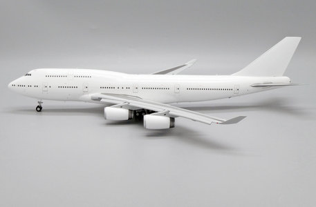 Blank - Boeing 747-400 (JC Wings 1:200)