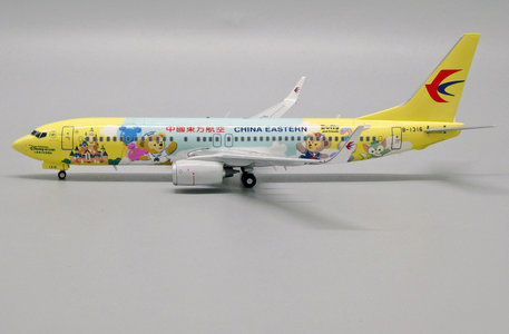 China Eastern Airlines - Boeing 737-800 (JC Wings 1:200)