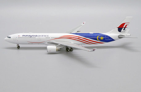 Malaysia Airlines - Airbus A330-300 (JC Wings 1:400)