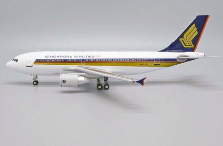Singapore Airlines - Airbus A310-300 (JC Wings 1:200)