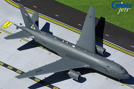 United States Air Force - Boeing KC-46A Pegasus (GeminiJets 1:200)