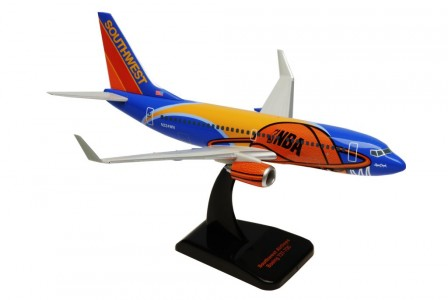Southwest Airlines - Boeing 737-7H4WL (Hogan 1:200)