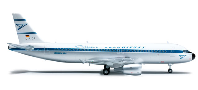Condor - Airbus A320 (Herpa Wings 1:200)