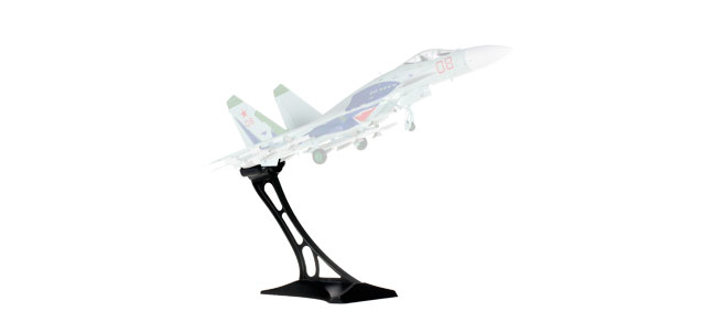 F-15 stand -  (Herpa Wings 1:72)