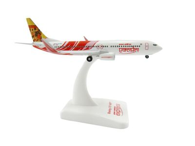 Air India Express - Boeing 737-86Q (Hogan 1:500)