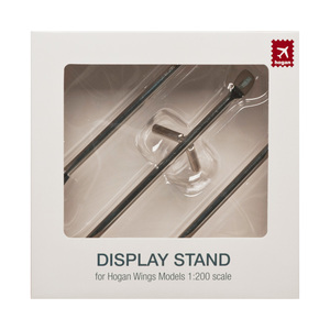 - Display stand: tripod (large) (Hogan 1:200)