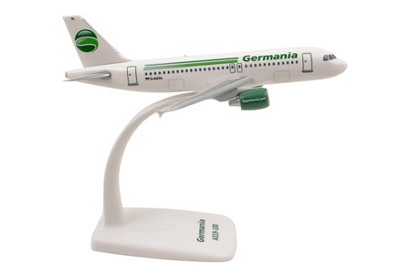 Germania - Airbus A319 (Limox 1:200)
