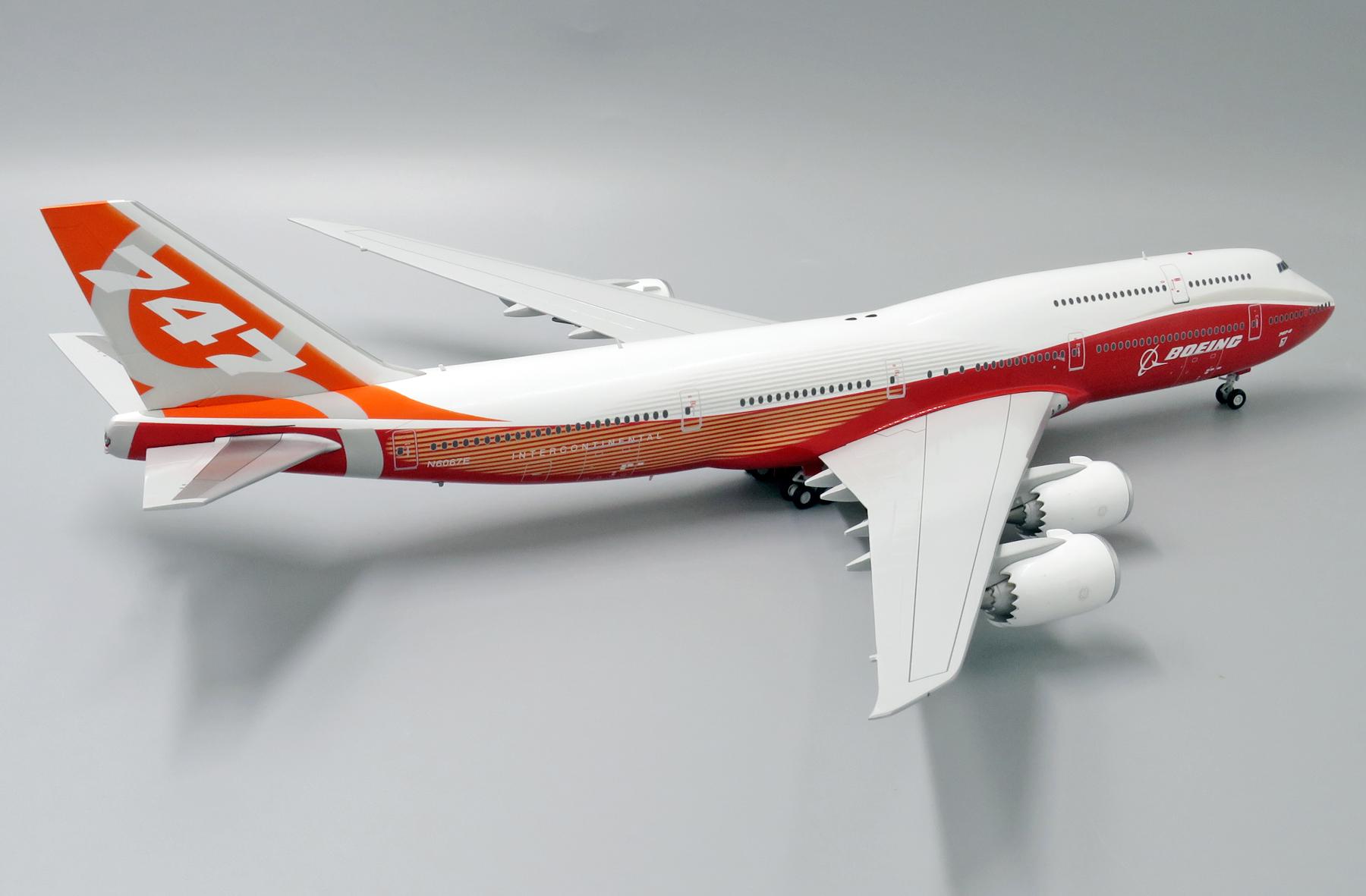 Scale Model Store.com :: JC Wings 1:200