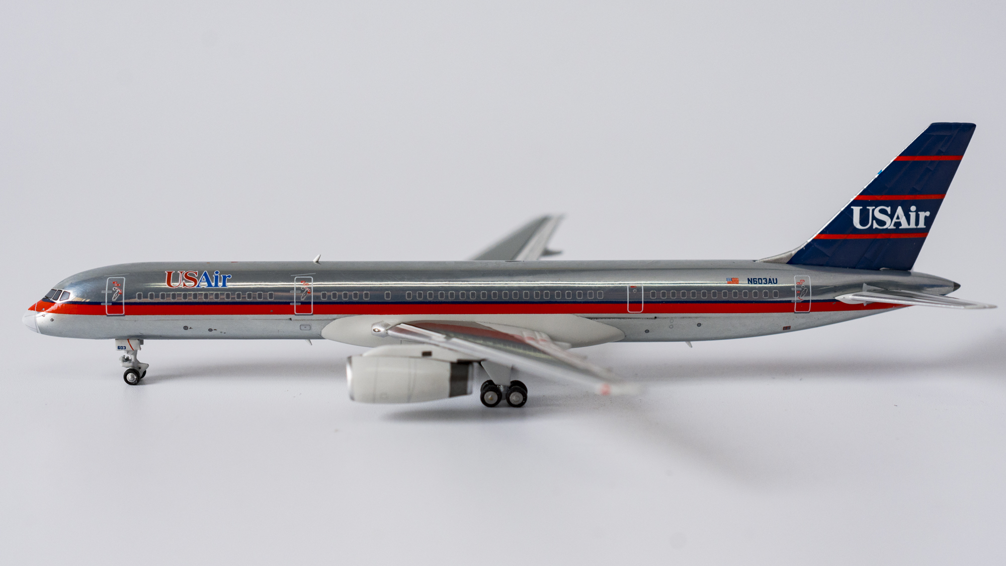 1:400 NG Model USAir 757-200 N603AU 53097