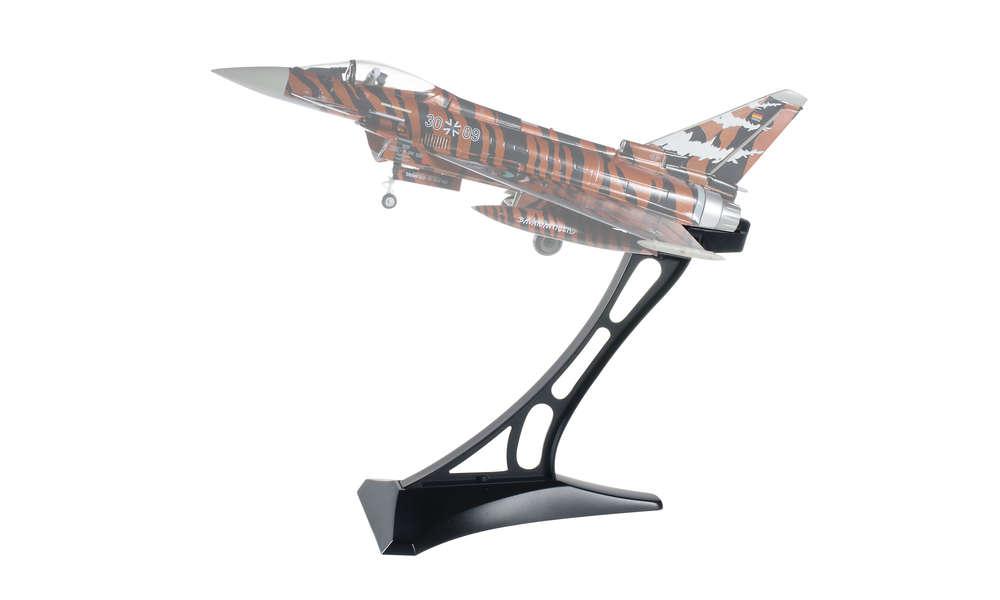 Herpa 580106-1//72 Eurofighter display stand Neu