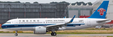 China Southern Airlines - Airbus A320Neo (JC Wings 1:400)