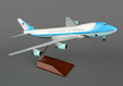 Air Force One  - Boeing 747-200 (Skymarks 1:200)
