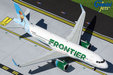 Frontier Airlines - Airbus A320neo (GeminiJets 1:200)