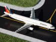 Philippine Airlines - Airbus A321 (GeminiJets 1:400)