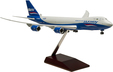 Silkway West Airlines - Boeing 747-8F (Hogan 1:200)