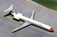 China Eastern Airlines - McDonnell Douglas MD-82 (GeminiJets 1:400)