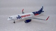 HK Express - Airbus A320 (JC Wings 1:400)