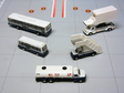 Airport service vehicles -  (GeminiJets 1:200)