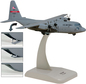 US Air Force - Lockheed C-130H-30 Hercules (Hogan 1:200)