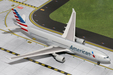 American Airlines - Airbus A330-300 (GeminiJets 1:200)