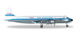 TAA Trans Australia Airlines - Douglas DC-6B (Herpa Wings 1:200)