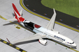 Qantas Airways - Boeing 737-800 (GeminiJets 1:200)