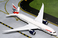 British Airways - Boeing 787-8 Dreamliner (GeminiJets 1:200)