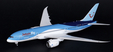 Jetairfly - Boeing 787-8 (JC Wings 1:200)