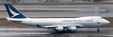 Cathay Pacific Cargo - Boeing 747-400F (JC Wings 1:200)