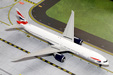 British Airways - Boeing 777-300ER (GeminiJets 1:200)
