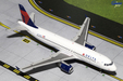 Delta Air Lines - Airbus A320-200 (GeminiJets 1:200)