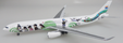 Songshan Airport - Airbus A330-300 (JC Wings 1:400)