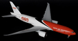 TNT - Boeing 777F (JC Wings 1:200)