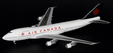 Air Canada - Boeing 747-200 (JC Wings 1:200)