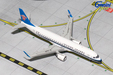 China Southern Airlines - Embraer 190 (GeminiJets 1:400)