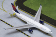 Delta Air Lines - Airbus A330-200 (GeminiJets 1:200)