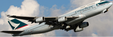 Cathay Pacific - Boeing 747-400 (BBOX 1:200)