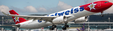 Edelweiss Airlines - Airbus A330-300 (JC Wings 1:400)