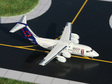 SN Brussels Airlines - British Aerospace BAe 146-200 (GeminiJets 1:400)
